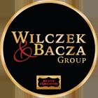 Wilczek Bacza Logo